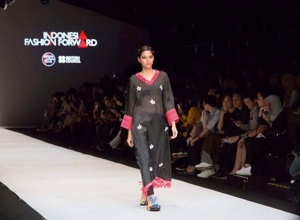 Jakarta Fashion Week 2019: Lekat, fbudi, TOTON