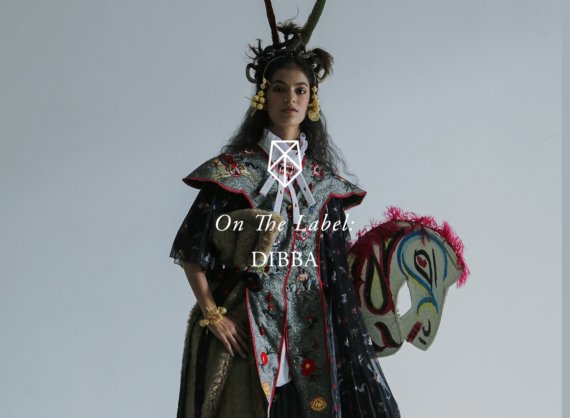 On the Label: DIBBA