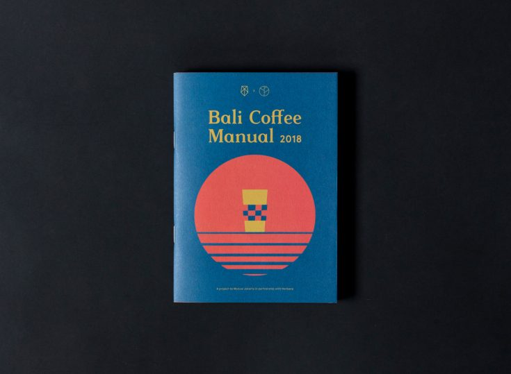 Bali Coffee Manual 2018