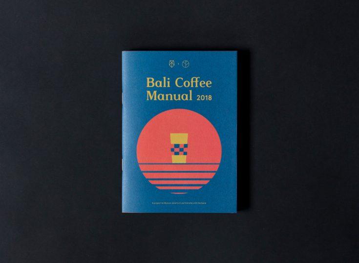 Bali Coffee Manual 2018