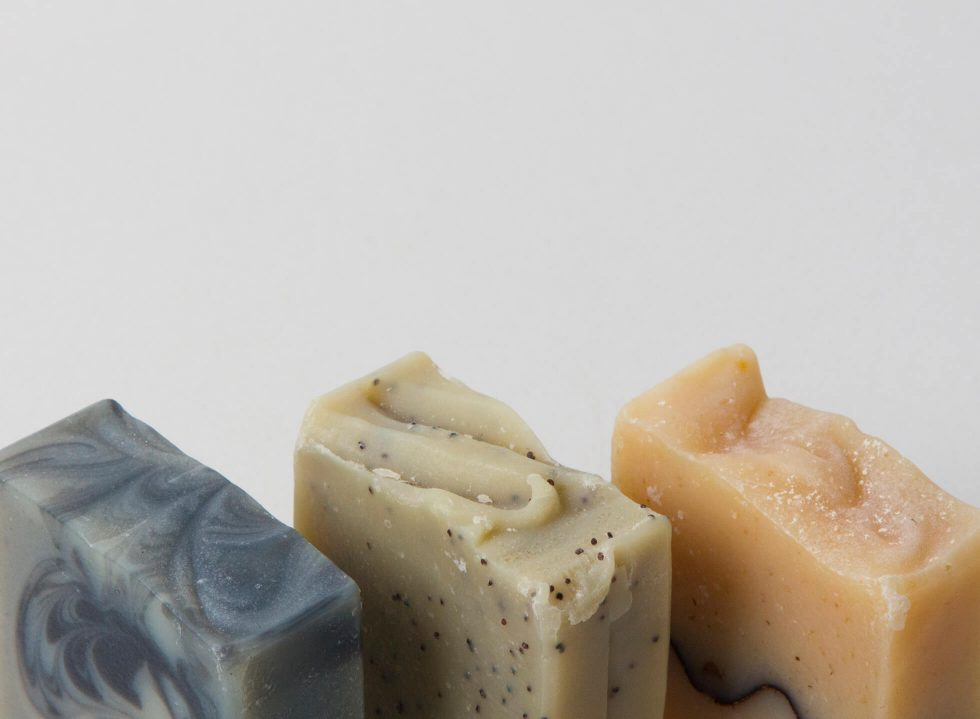 Manual Pick: ArteSana Soap