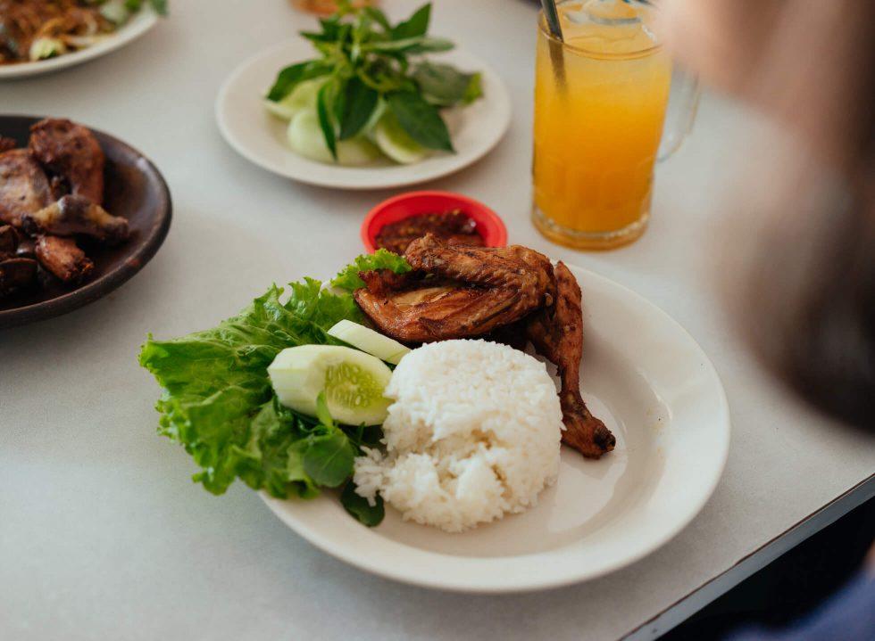 Ayam Goreng Presto Cipete