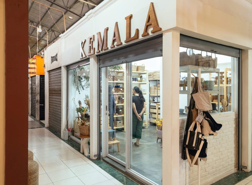 Kemala's Way of Home & Living