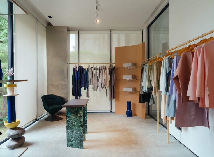 Duma's Closet