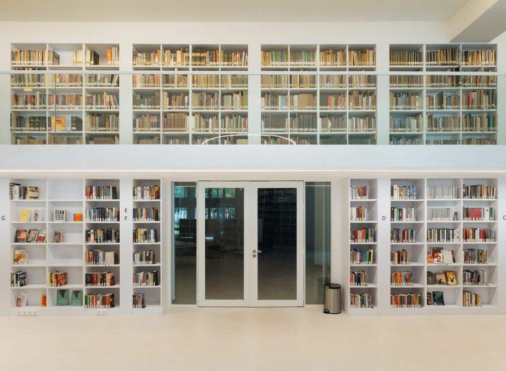 A Look Into Erasmus Huis
