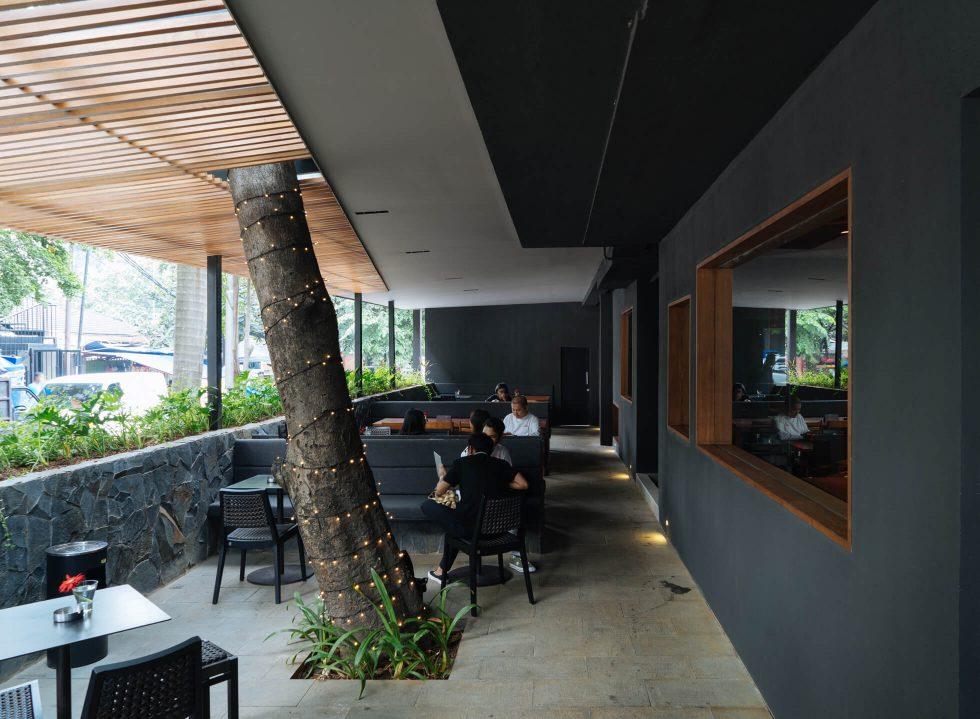 Tanamera Settles in Kemang