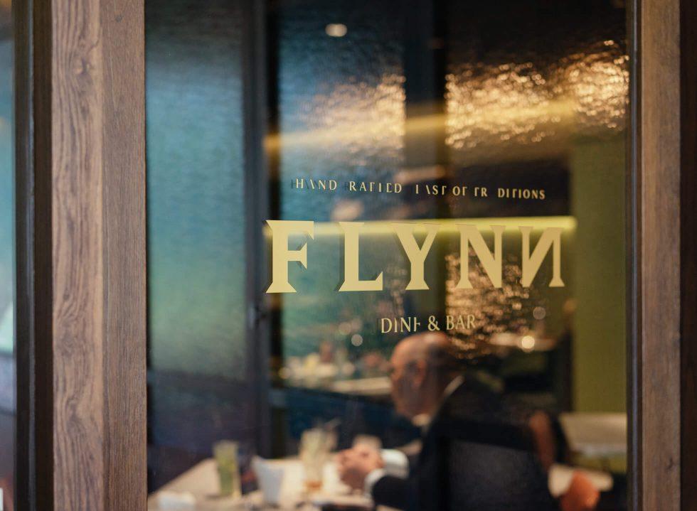 G'Day, FLYNN!