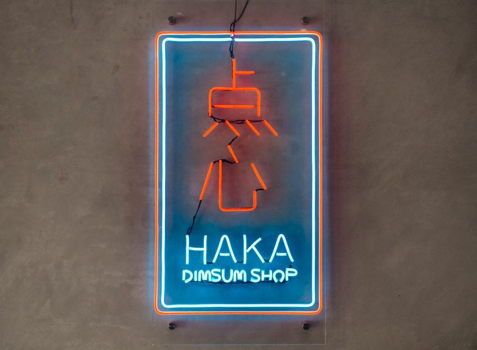 Haka's Around the Clock Dim Sum