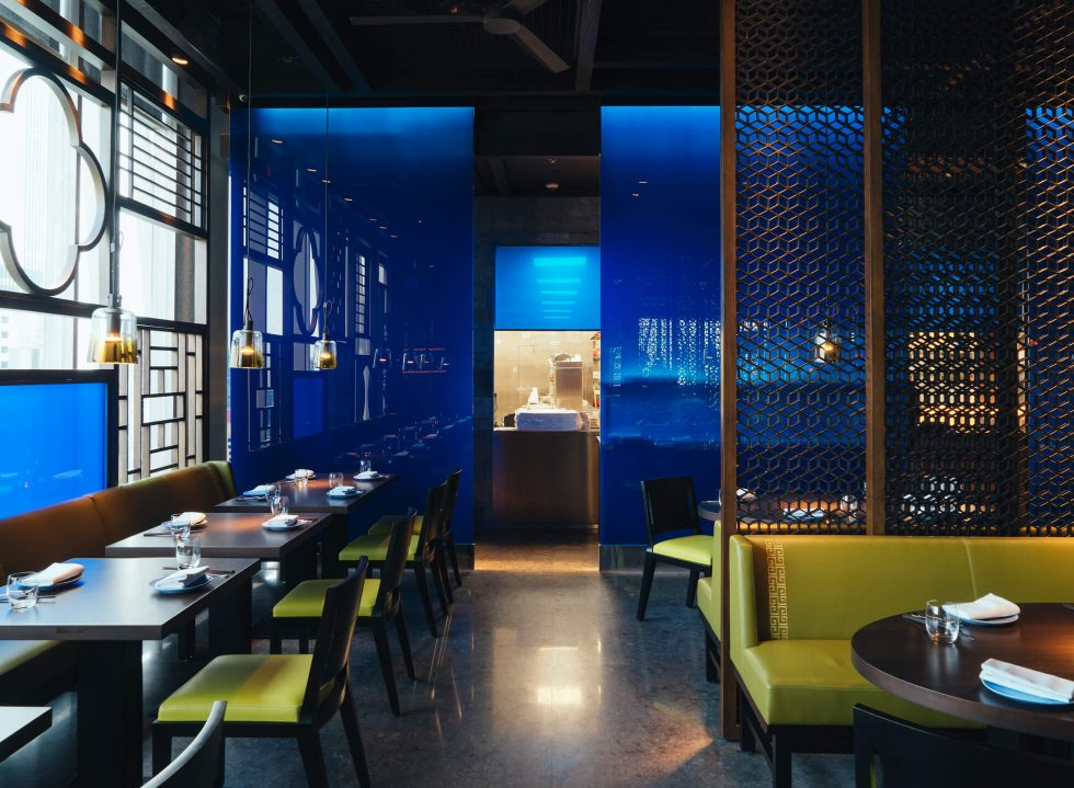 A Take on Cantonese at Hakkasan