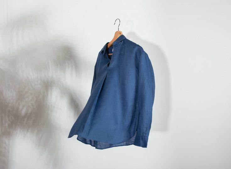 Manual Pick: Premium Linen Shirt