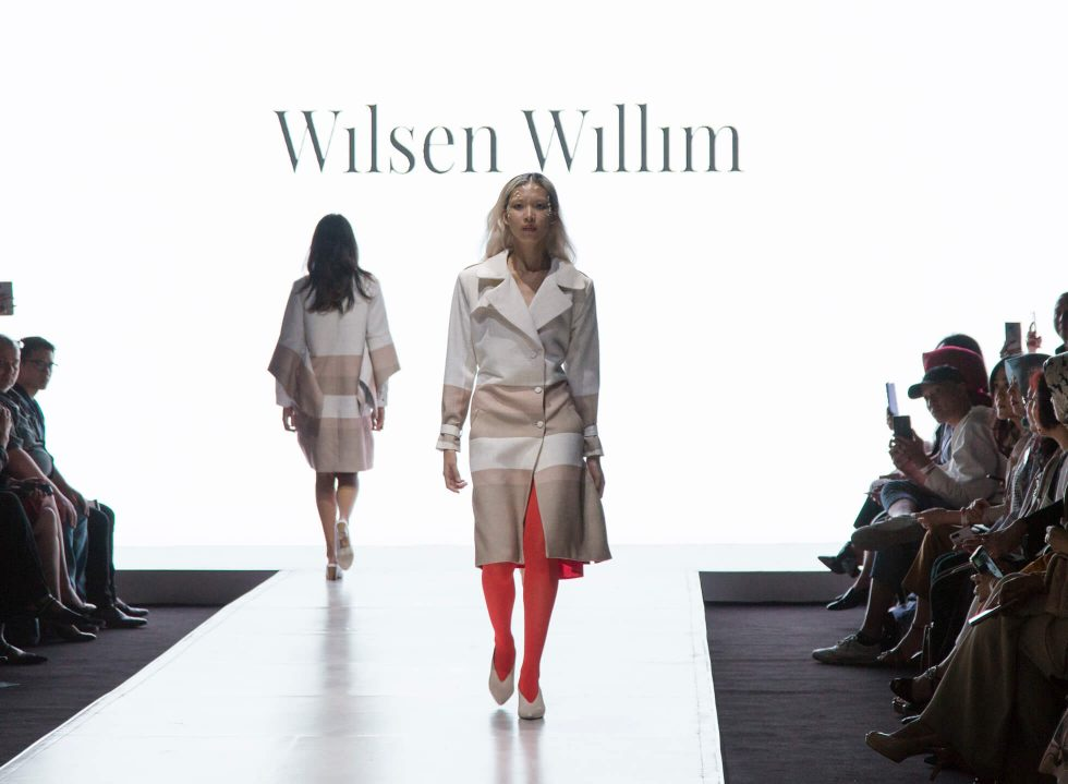 Conscious Coupling of Formal and Casual at Wilsen Willim and Patrick Owen