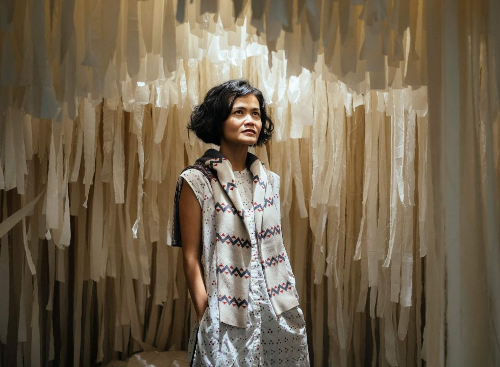 Behind The Seams with Chitra Subyakto