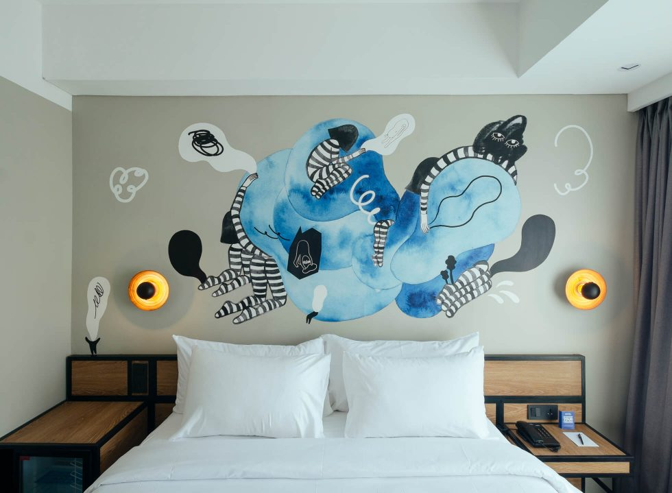 Eight within 8KM of ARTOTEL Wahid Hasyim: A Staycation Guide to the City