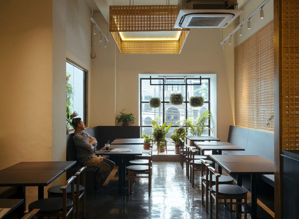 Senopati Welcomes One Fifteenth