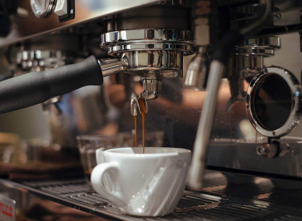 One Fifteenth Coffee (Senopati)
