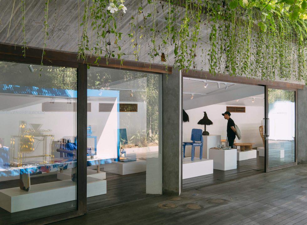 Future Design Week at Desa Potato Head