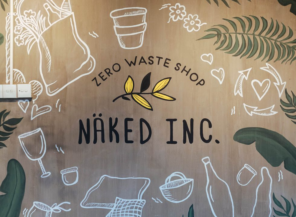 Naked Inc. and Company