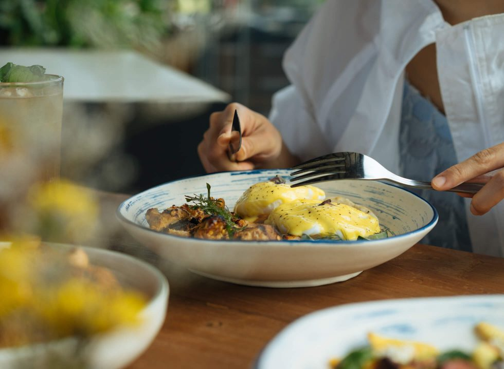 Egghotel