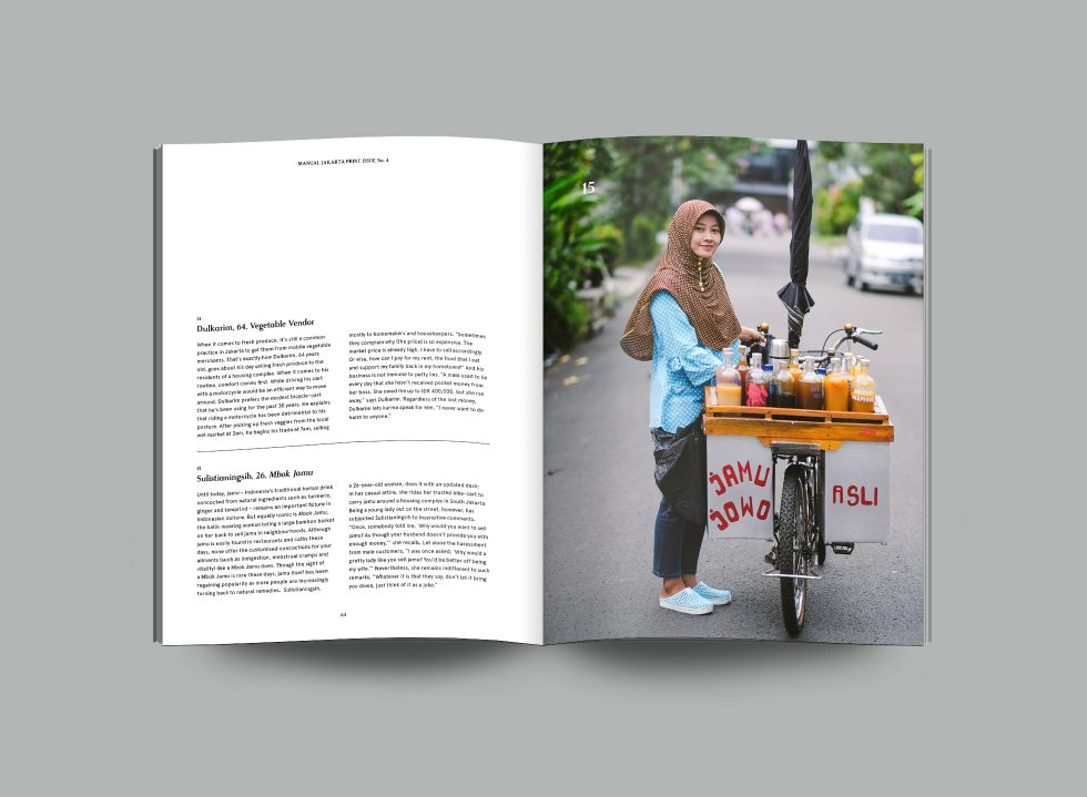 Manual Jakarta Print Issue No. 4