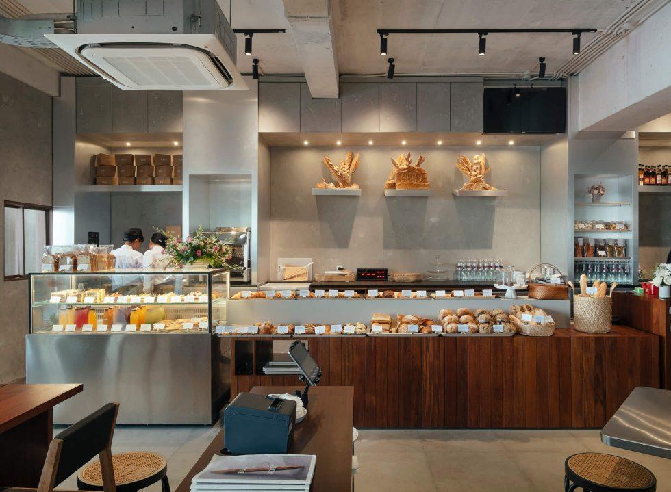 BEAU Bakery (Panglima Polim)
