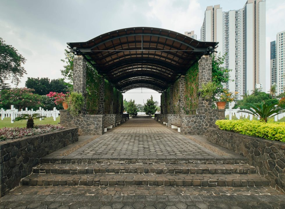 Manual Excursion: Ereveld Menteng Pulo