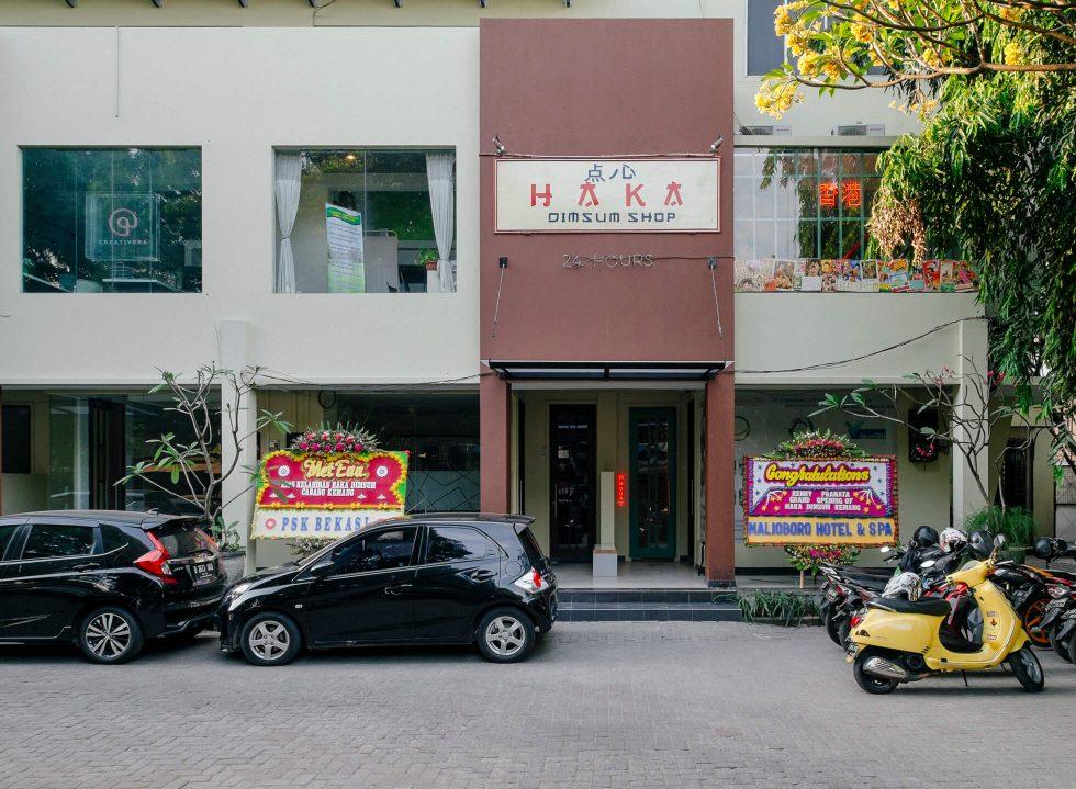 See You at Haka Dim Sum!