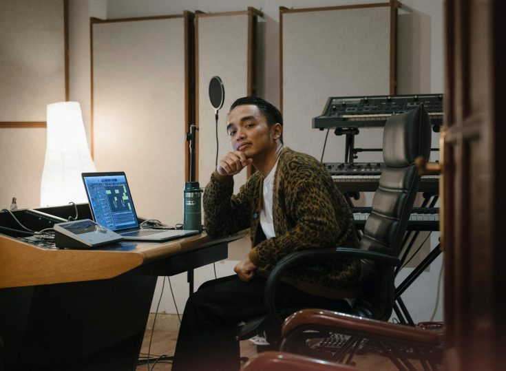 The Sound of Dipha Barus