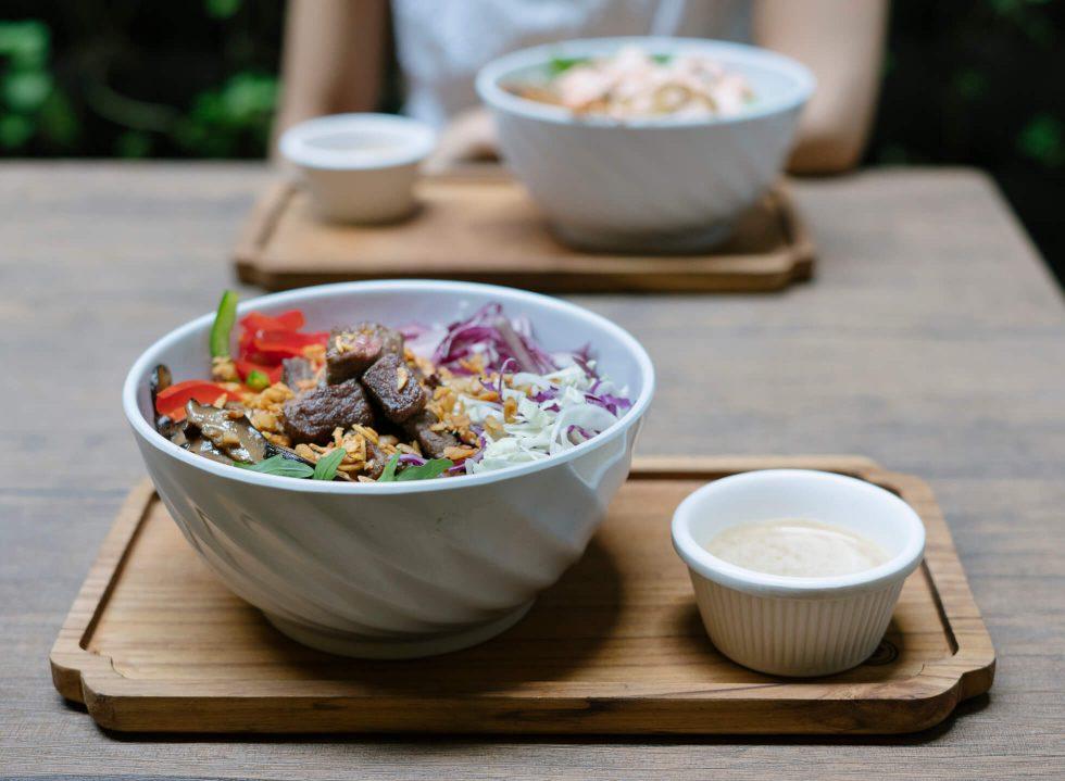 Get Your Kyuri Bowl
