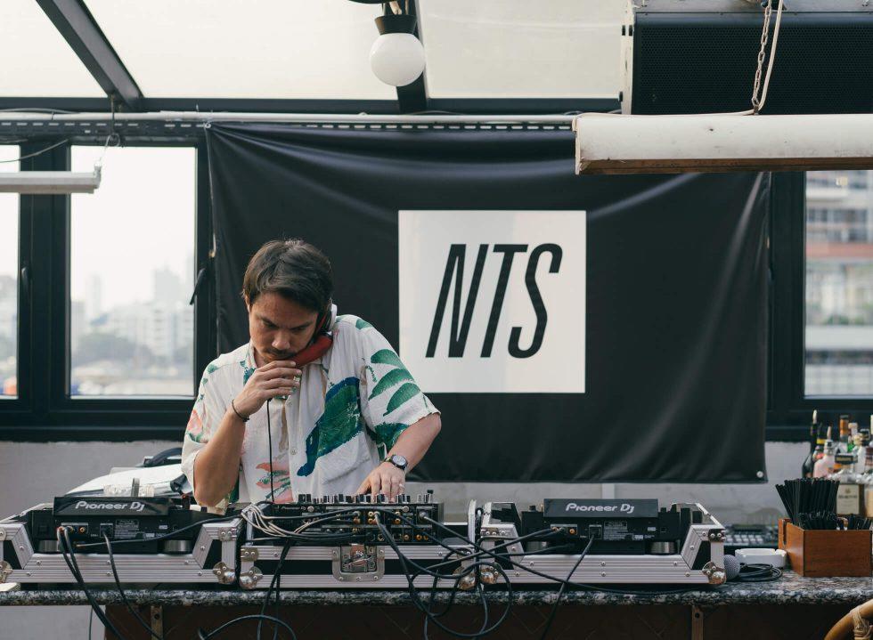 LiftOFF: Studiorama x NTS Radio