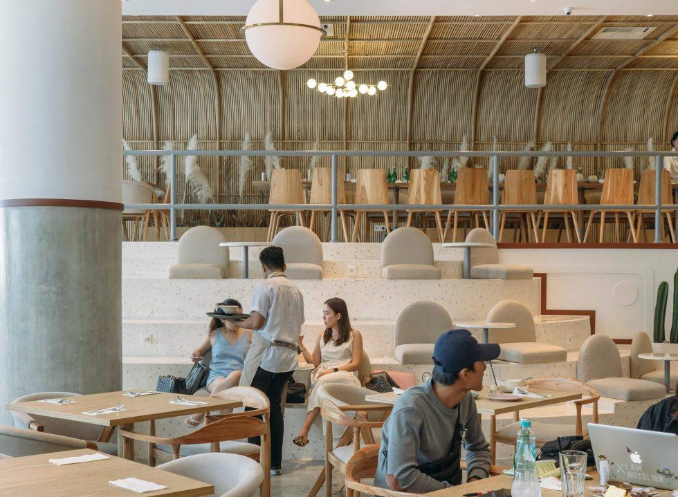 The Joviality at BOJA Eatery