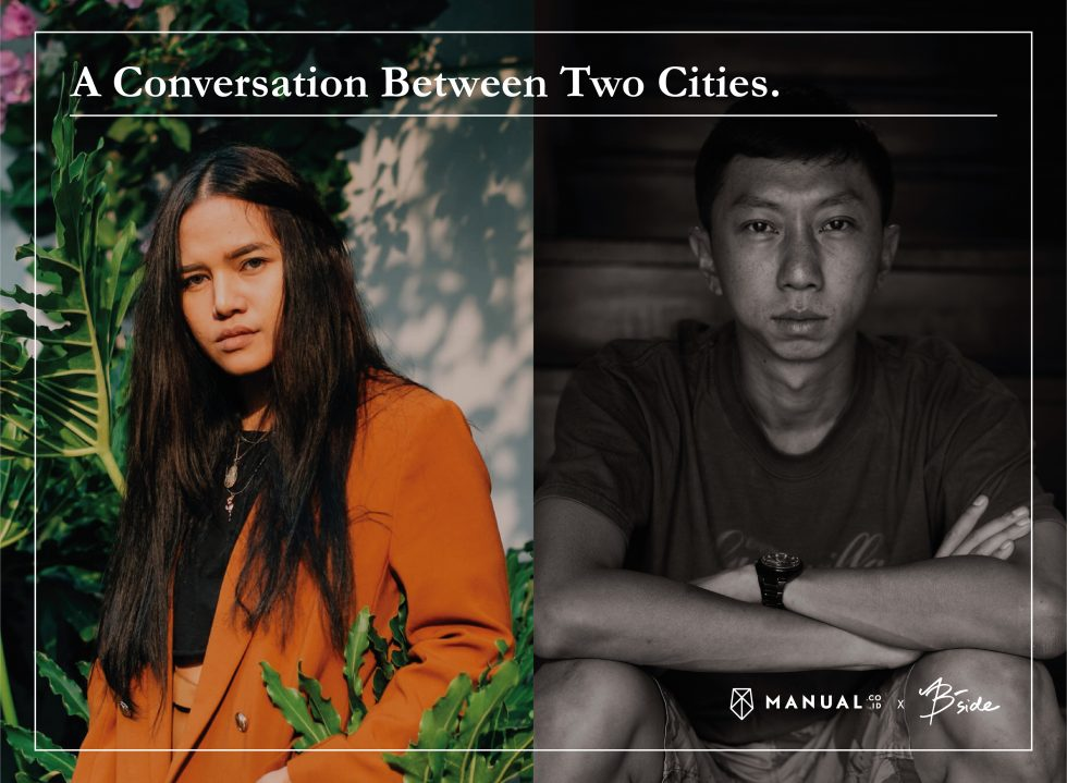 Conversation Between Two Cities: Neonomora and KIAT