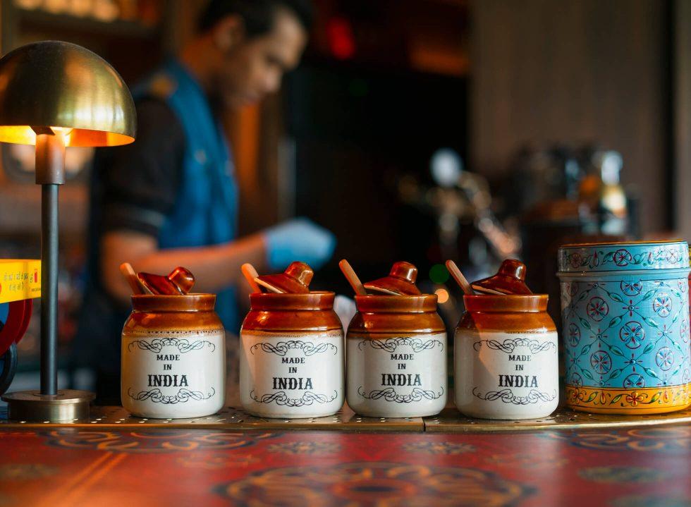 An Indian Zest at Gunpowder Kitchen & Bar