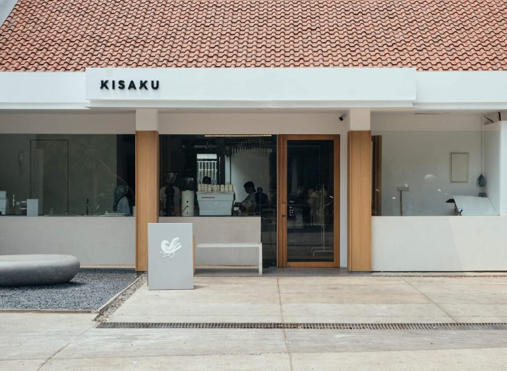 Sanctuary Haven at Kisaku