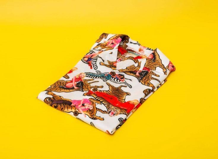 Manual Pick: VACATION Beach Shirt