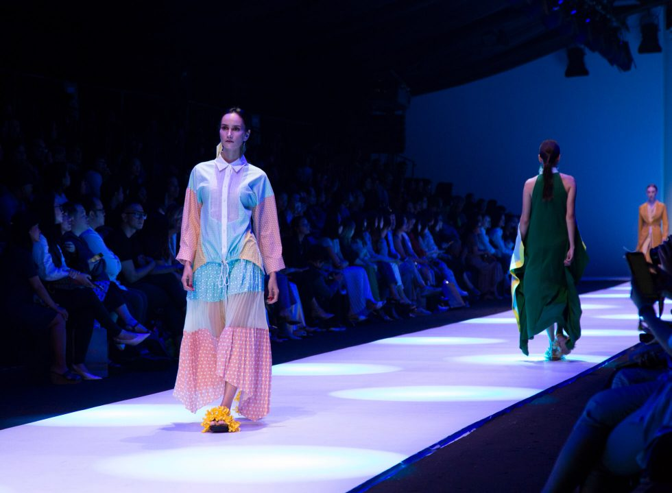 Jakarta Fashion Week 2020: Tangan, Friederich Herman, Major Minor and Sean Sheila