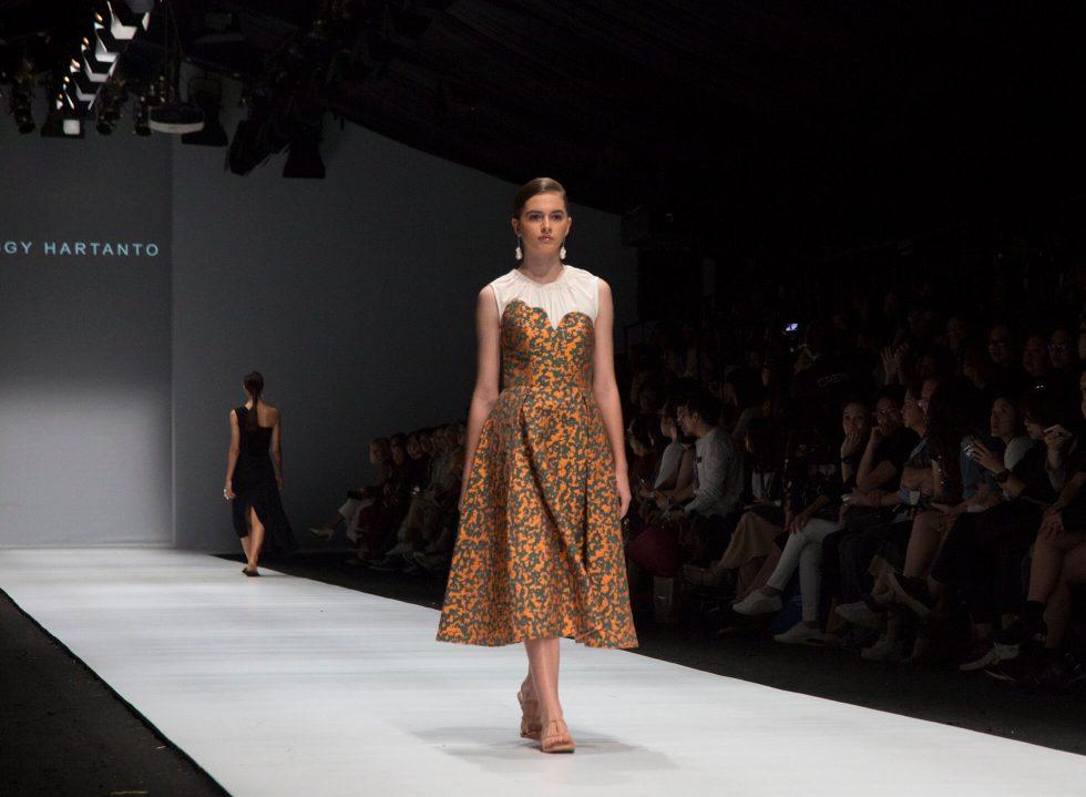 Jakarta Fashion Week 2020: PEGGY HARTANTO, IKYK and TOTON
