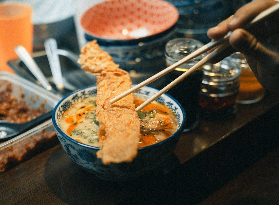 Soulful Pò Noodle Bar