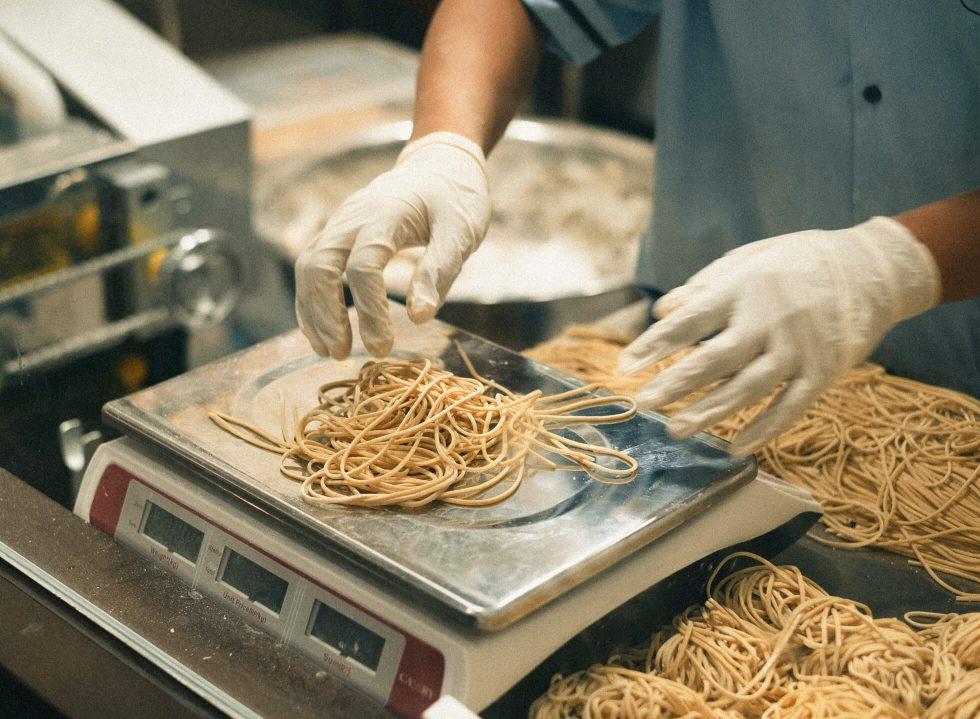 Pò Noodle Bar