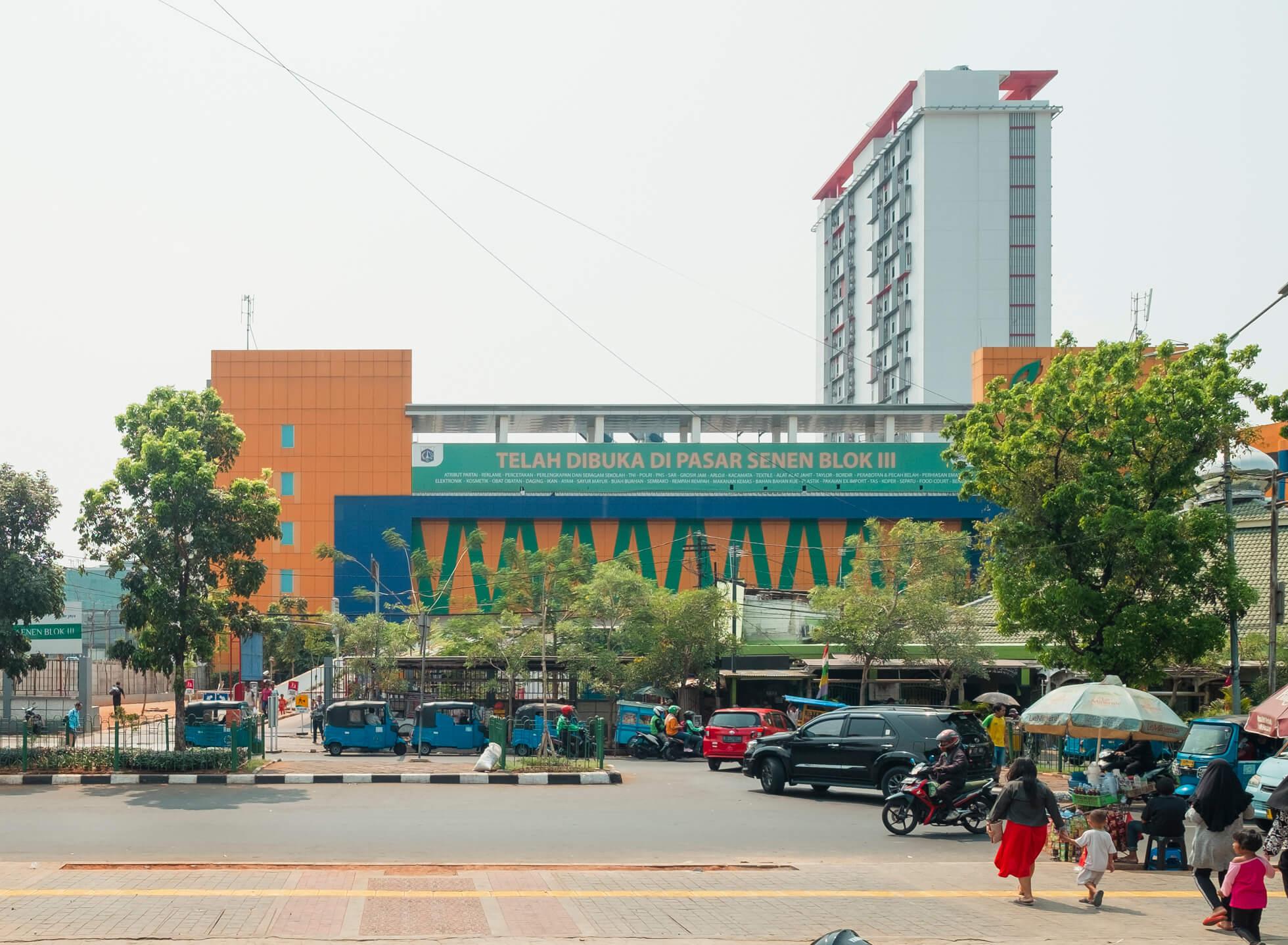 Manual Jakarta