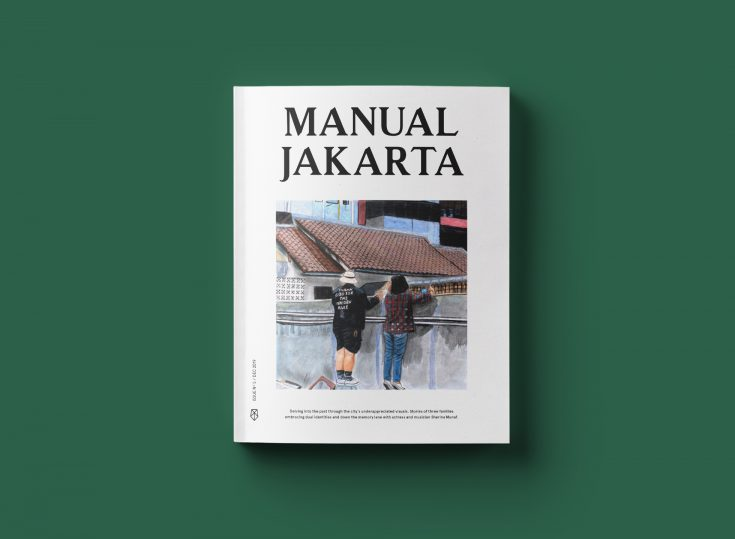 Manual Jakarta Print Issue No. 5