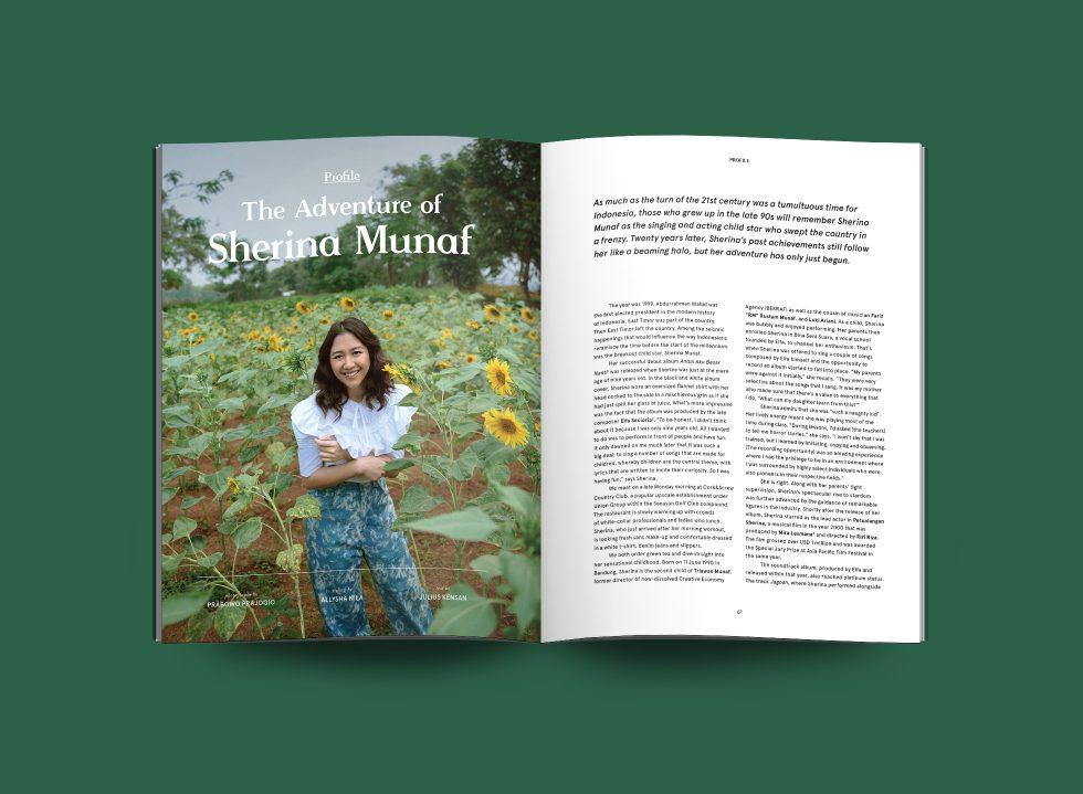 Manual Jakarta Print Issue No. 5