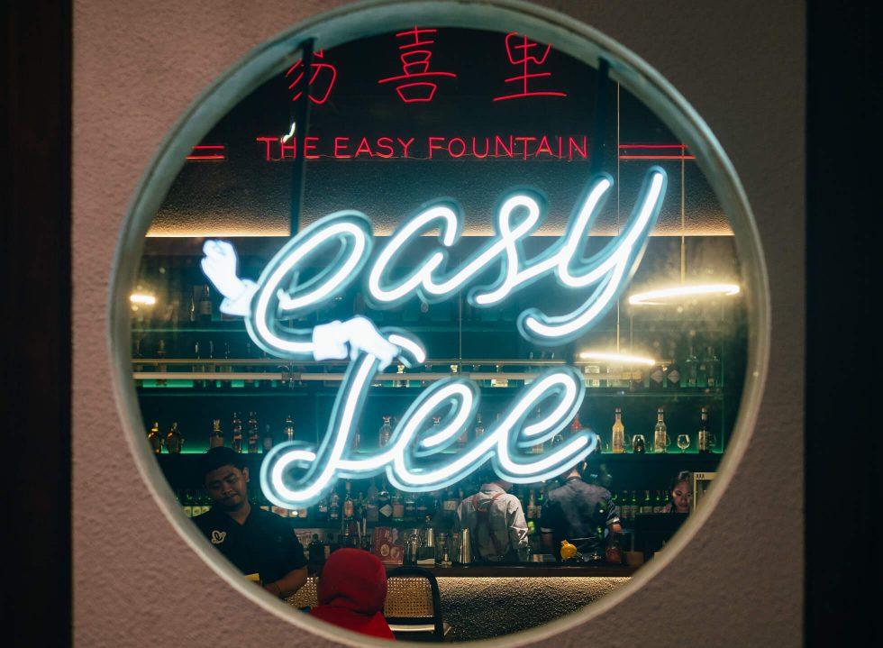 Slow Down Easylee
