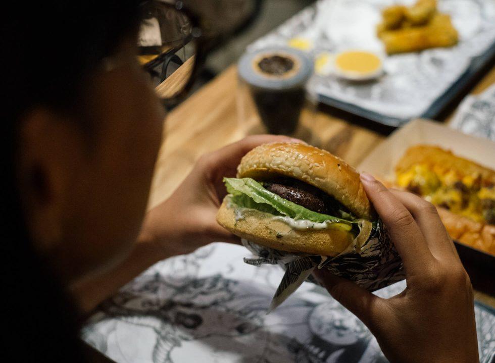 Lawless Burgerbar (Menteng)