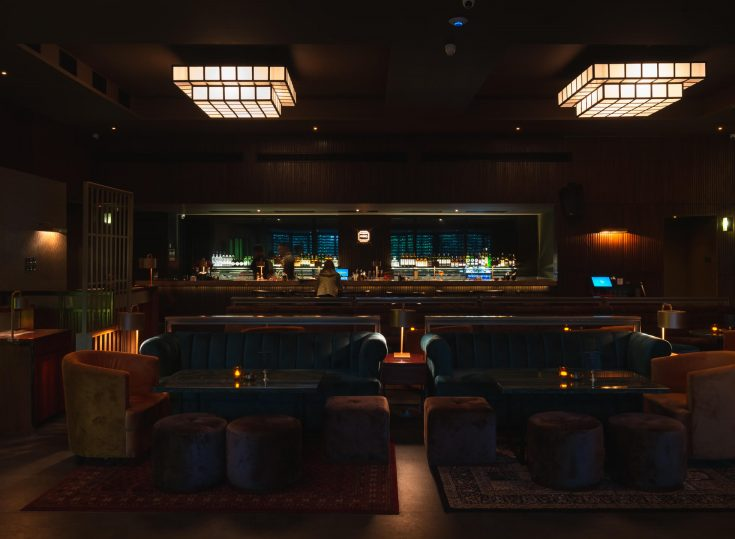 MINQ Bar & Lounge