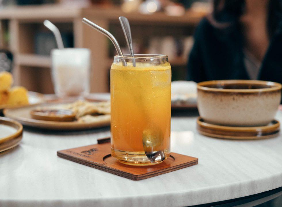 A Remedy on Acaraki's Table