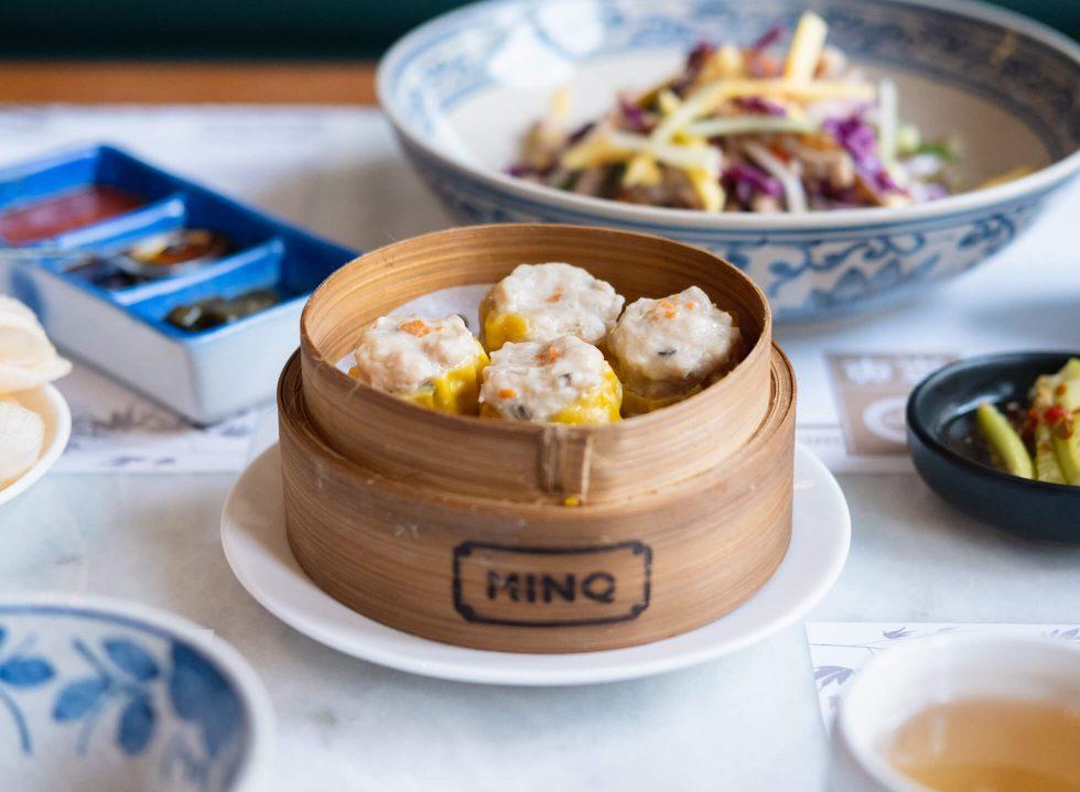 MINQ Kitchen