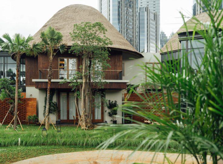 A Taste of Nusantara in Hutan Kota