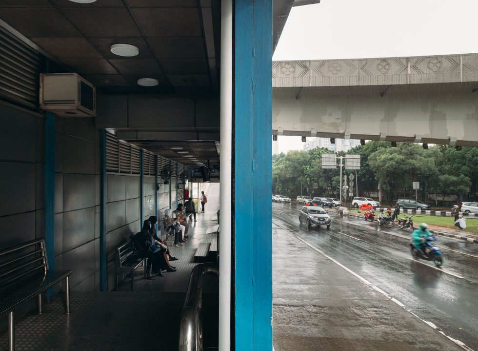 Manual Excursion: TransJakarta