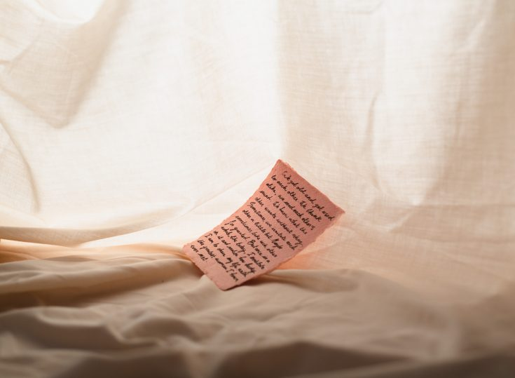 Manual Pick: Khadi Paper