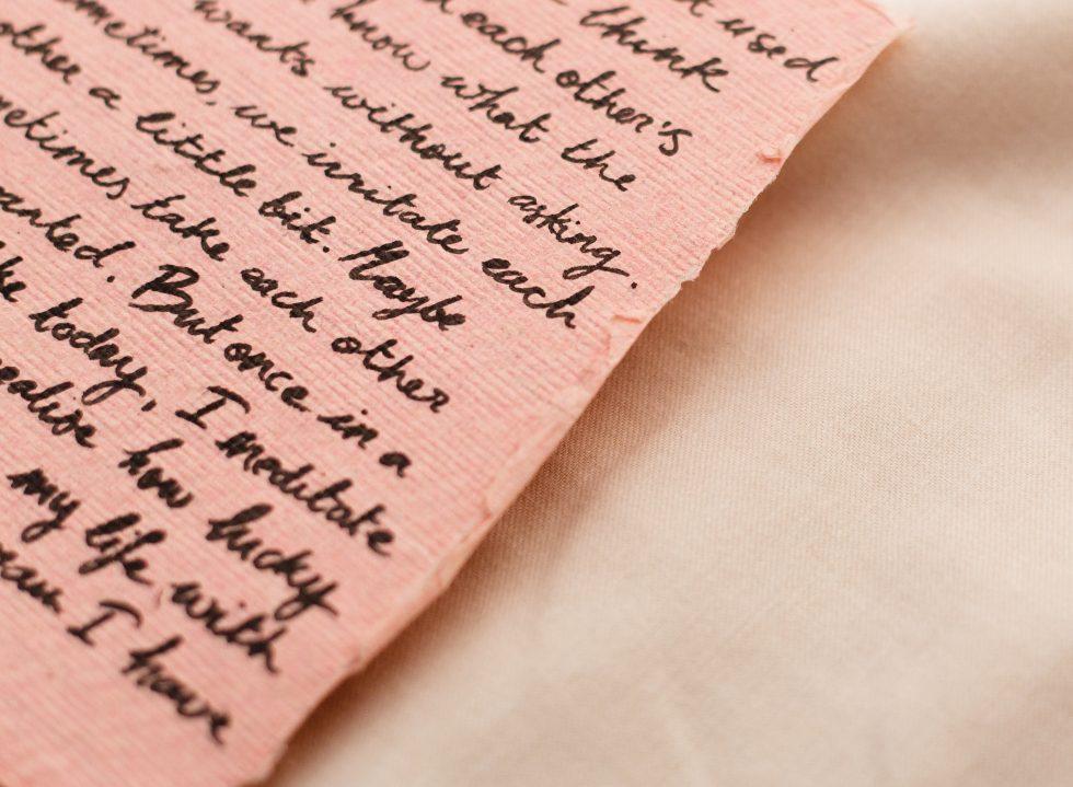 Manual Pick: Khadi Paper